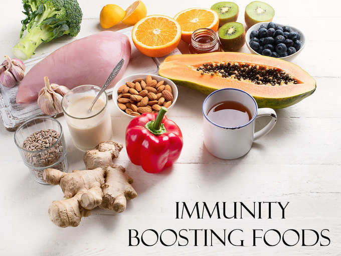 low fat diet immune system