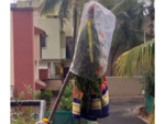 A muted Gudi Padwa celebration