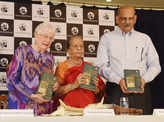 The Social History of an Indian caste: Book launch