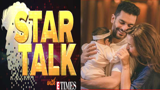 Star Talk: Angad Bedi says everyday is a fight for survival!