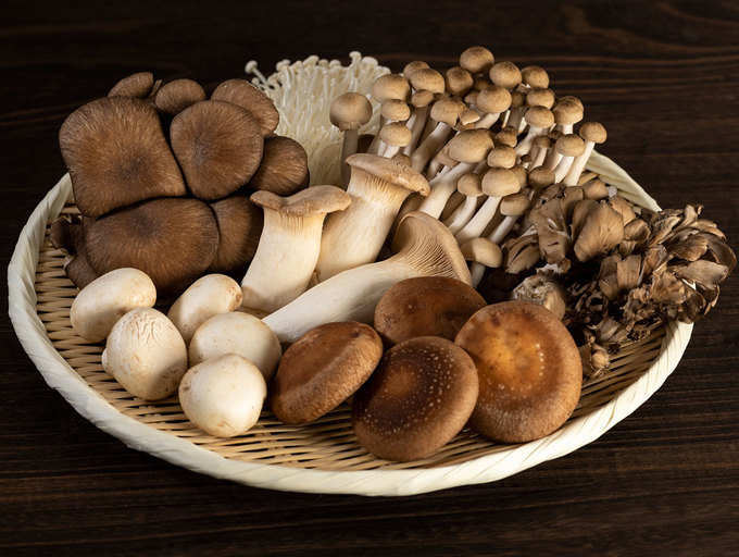 Numerous Kind of Mushrooms You Can Consume