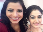 Neha Mehta and Jennifer Mistry