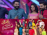 Many actors here are from Karnataka; it made me feel good