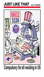 Uncle Scan