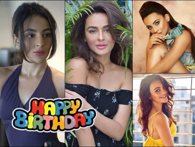 Birthday Special Seerat Kapoor S Alluring Photos Will Certainly