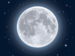 What does the moon sign reveal