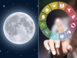 What is the difference between sun signs and moon signs? Here's how you can find out your moon sign!