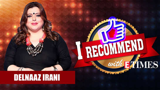 I Recommend with ETimes: Anupam Kher's book 'Lessons Life Taught Me Unknowingly', says Delnaaz Irani