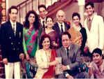 Dekh Bhai Dekh cast has always stayed in touch