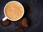 To prepare 4 servings of regular coffee, you'd need: