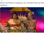 Twitterati creates memes on Ramayan; take a look
