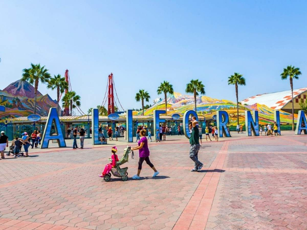 Disneyland Won T Refund Tickets But Here S How You Can Still Use Them United States Times Of India Travel