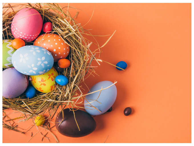 Why is Easter associated with bunnies and eggs?   The Times of India