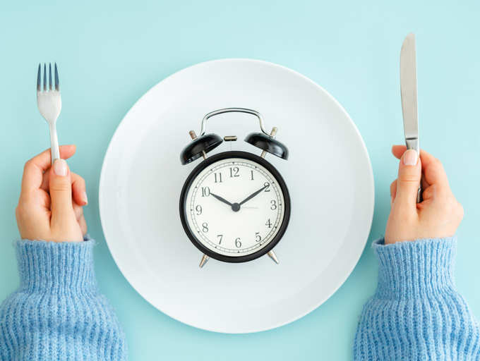 Weight Loss Exactly How Much Time Does It Take For Intermittent Fasting To Work The Times Of India