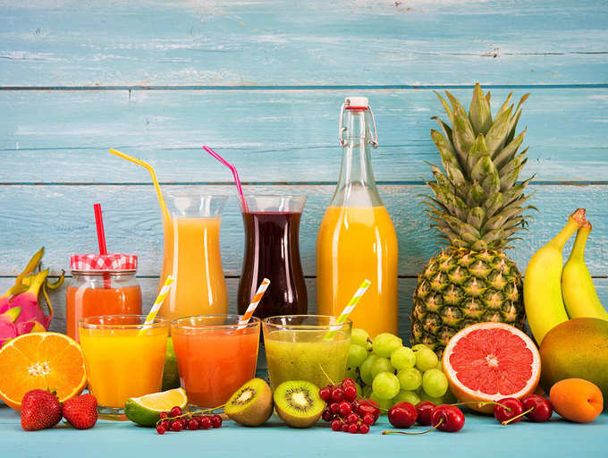 Healthy Juice Ideas: 10 juices you can make at home with limited ingredients