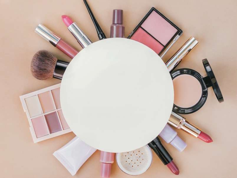 Tips To Save The Day When You Run Out Of Make Up Products The Times Of India