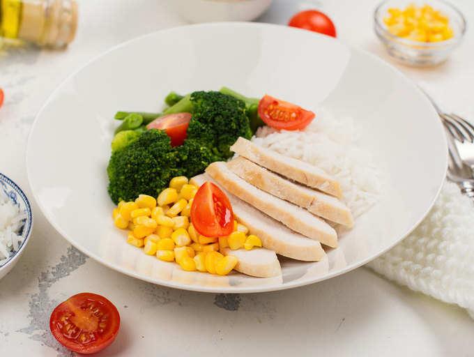 Lockdown Diet Plan A Balanced Meal Plan To Help Survive The Lockdown