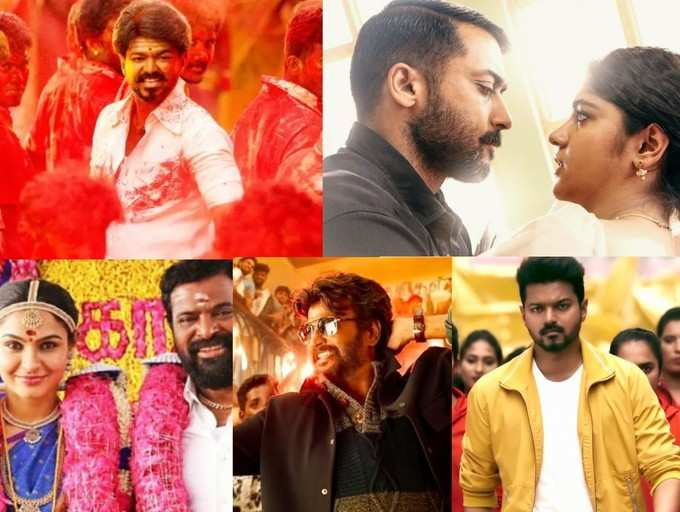 Happy Birthday Vivek From Aalaporaan Thamizhan To Veyyon Silli A Look At Five Mesmerising Songs Penned By The Lyricist The Times Of India