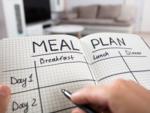 Create a diet/fitness journal