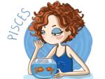 The empathetic Pisces