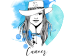 The warm and comforting Cancer