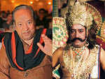A look at Arvind Trivedi aka Raavan's lesser known facts