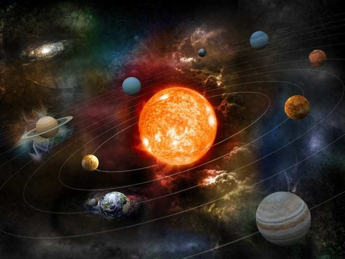 What The Different Planets Mean In Astrology
