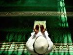 Pray at home, maintain social distancing
