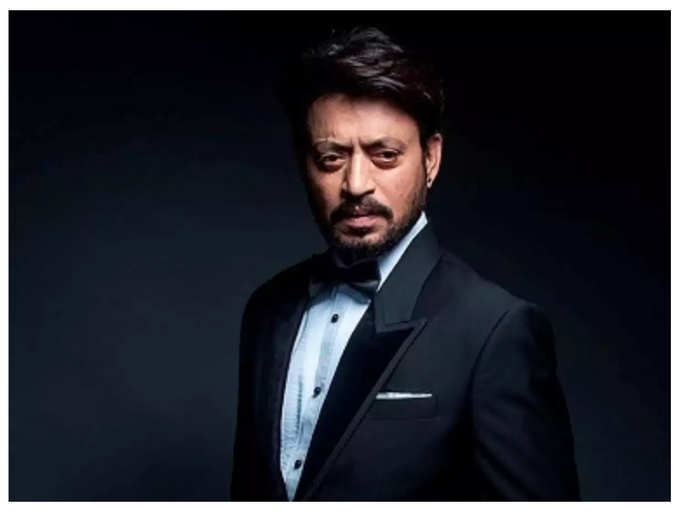 Irrfan Khan: Bollywood actor Irrfan Khan was an excellent actor ...