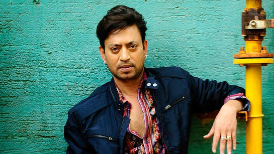 Versatile Bollywood actor Irrfan Khan passed away at 53