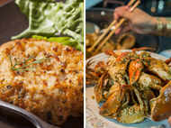Easy crab delicacies for that perfect brunch