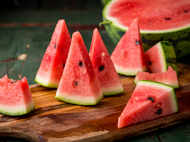 Interesting culinary uses of watermelon skin