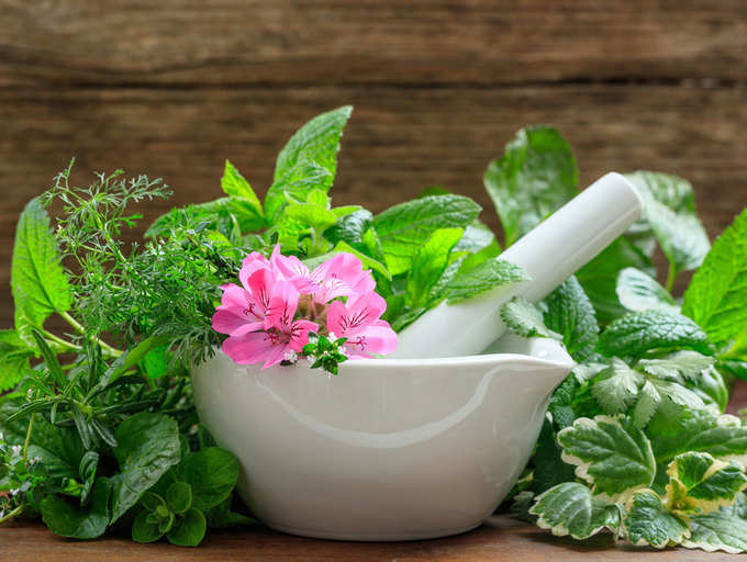 Immunity boosting herbs: 5 herbs that you can consume during ...