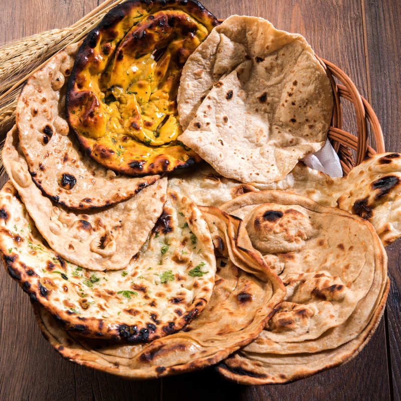 A man allegedly found spitting on tandoori rotis while baking them. The incident, reportedly, took place at a Dhaba in Haryana's Gurugram.