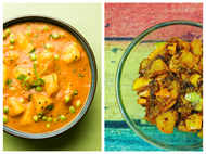 5 easy and tasty curries that can actually be prepared in 5-minute