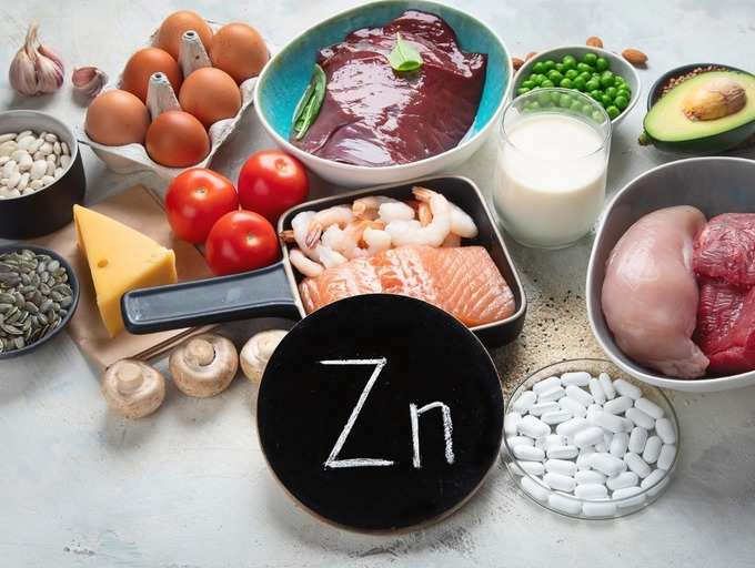 Are you suffering from zinc deficiency, the less talked about ...