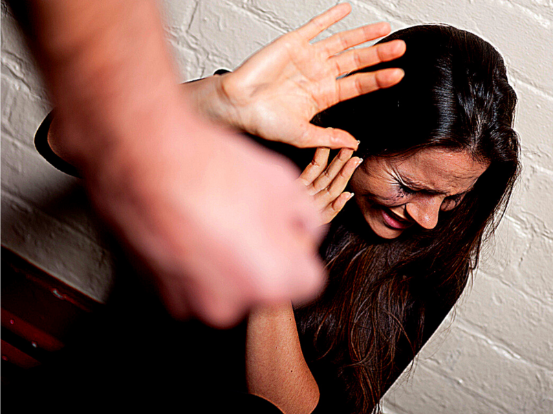 Domestic violence on the rise during lockdown. Here's what every ...