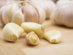 How to make garlic tea for weight loss