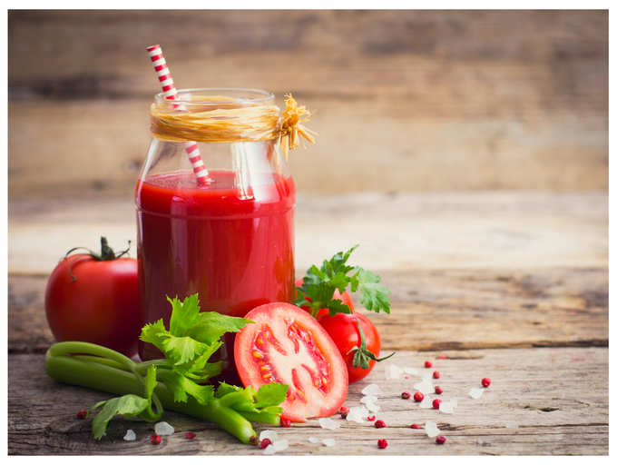 natural belly fat burning drinks