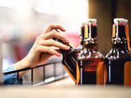 Avoid long queues, buy liquor online through Qtoken