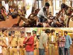 Pawan Kalyan's power-packed performance