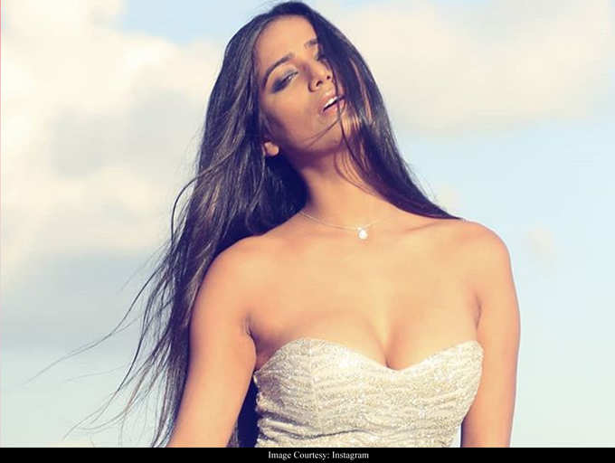 FIVE times Poonam Pandey made headlines | The Times of India