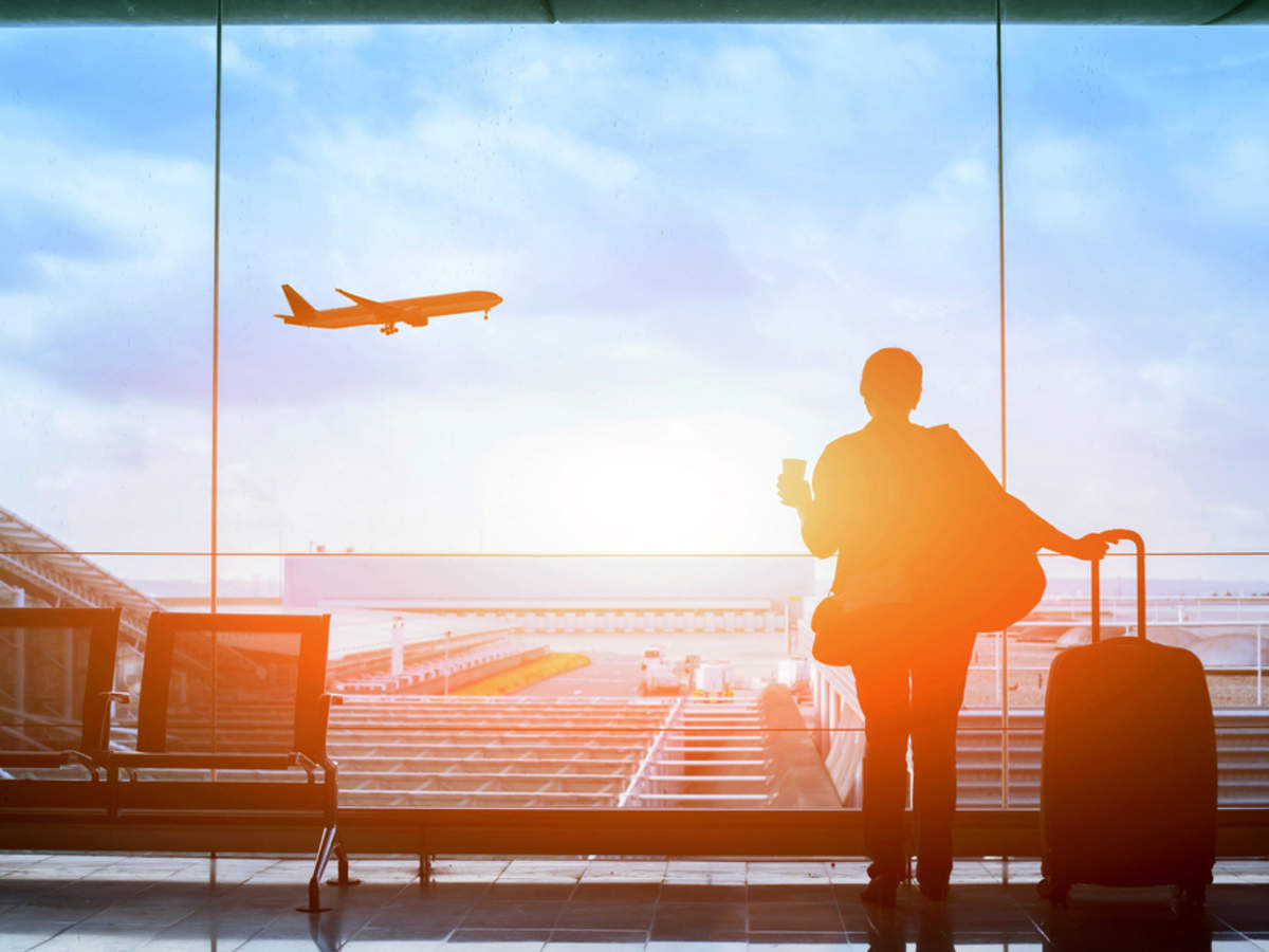Flight operations in India likely to start by May 17 | Times of India Travel