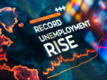Scary facts about job loss