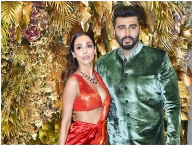FIVE times Malaika Arora and Arjun Kapoor opened up about their  relationship | The Times of India