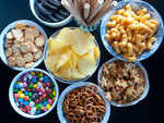 Tip #7 Cut down on processed foods