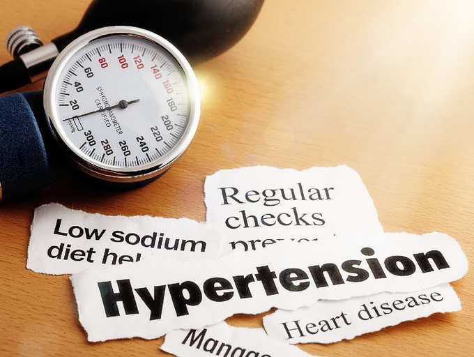 7 Foods That Help Control Hypertension