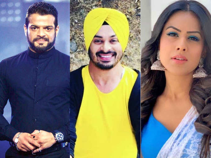 DELAYED PAYMENTS IN THE TV INDUSTRY HAS A ROLE TO PLAY INMANMEET GREWAL'S SUICIDE
