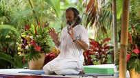 Watch actor Bijay Anand tell us how to do pranayama correctly