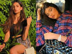 In Pics: Shweta Tiwari's daughter Palak is a social media sensation; gets compared to international celebs Bella Hadid and Kylie Jenner